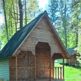 простые домики