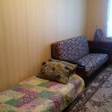 спальня- кровать и диван -3 сп. места